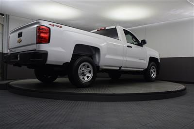 2018 Silverado 1500 Regular Cab 4x4,  Pickup #C181652 - photo 24