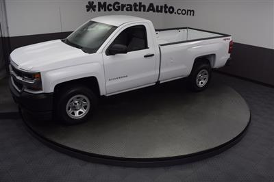 2018 Silverado 1500 Regular Cab 4x4,  Pickup #C181652 - photo 27