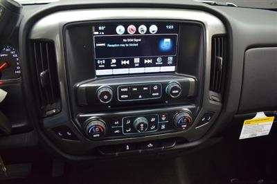 2018 Silverado 1500 Crew Cab 4x4,  Pickup #C181666 - photo 15