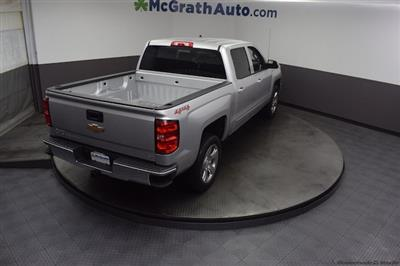 2018 Silverado 1500 Crew Cab 4x4,  Pickup #C181666 - photo 19