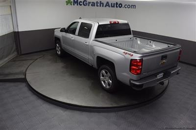 2018 Silverado 1500 Crew Cab 4x4,  Pickup #C181666 - photo 21