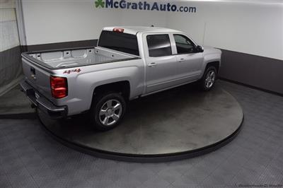 2018 Silverado 1500 Crew Cab 4x4,  Pickup #C181666 - photo 24