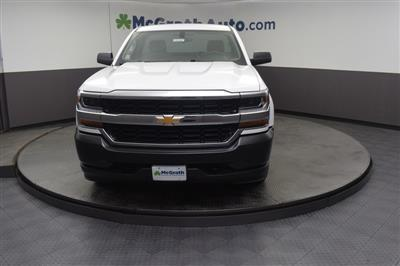 2018 Silverado 1500 Regular Cab 4x4,  Pickup #C181667 - photo 4