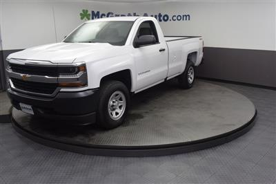 2018 Silverado 1500 Regular Cab 4x4,  Pickup #C181667 - photo 5