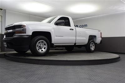 2018 Silverado 1500 Regular Cab 4x4,  Pickup #C181667 - photo 6