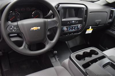2018 Silverado 1500 Regular Cab 4x4,  Pickup #C181667 - photo 9