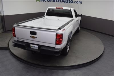 2018 Silverado 1500 Regular Cab 4x4,  Pickup #C181667 - photo 18