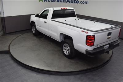 2018 Silverado 1500 Regular Cab 4x4,  Pickup #C181667 - photo 20
