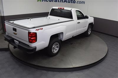 2018 Silverado 1500 Regular Cab 4x4,  Pickup #C181667 - photo 23