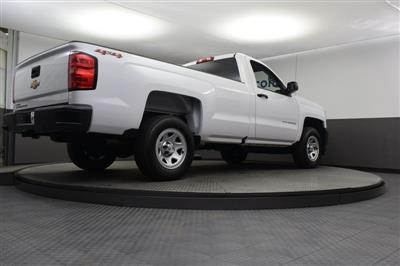 2018 Silverado 1500 Regular Cab 4x4,  Pickup #C181667 - photo 24