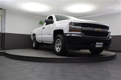2018 Silverado 1500 Regular Cab 4x4,  Pickup #C181667 - photo 25