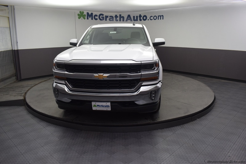 2018 Silverado 1500 Double Cab 4x4,  Pickup #C181693 - photo 2