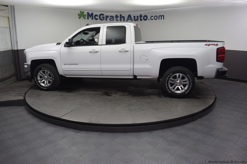 2018 Silverado 1500 Double Cab 4x4,  Pickup #C181693 - photo 18