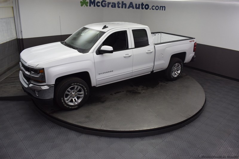 2018 Silverado 1500 Double Cab 4x4,  Pickup #C181693 - photo 26