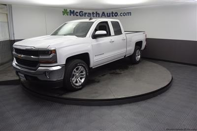 2018 Silverado 1500 Double Cab 4x4,  Pickup #C181693 - photo 3