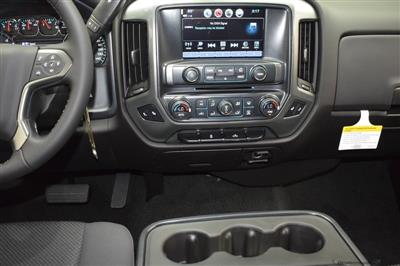 2018 Silverado 1500 Double Cab 4x4,  Pickup #C181693 - photo 10