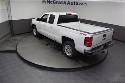 2018 Silverado 1500 Double Cab 4x4,  Pickup #C181693 - photo 19