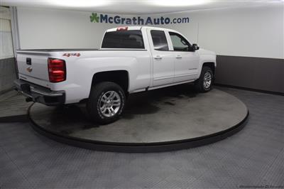 2018 Silverado 1500 Double Cab 4x4,  Pickup #C181693 - photo 1