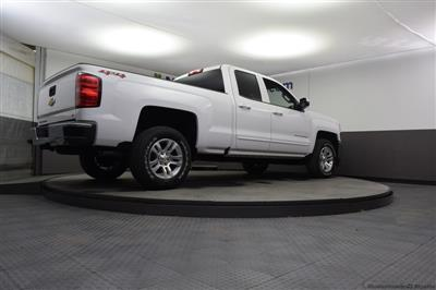 2018 Silverado 1500 Double Cab 4x4,  Pickup #C181693 - photo 23