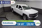 2018 Silverado 1500 Double Cab 4x4,  Pickup #C181693 - photo 27