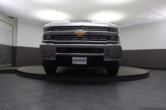 2018 Silverado 3500 Regular Cab DRW 4x4,  Knapheide Platform Body #C181740 - photo 32