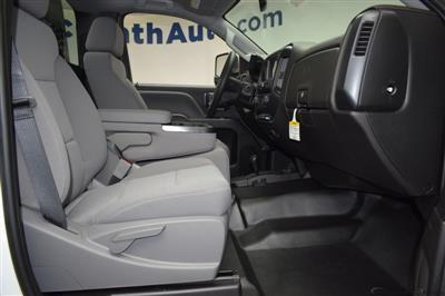 2018 Silverado 3500 Regular Cab DRW 4x4,  Knapheide PGNB Gooseneck Platform Body #C181743 - photo 2