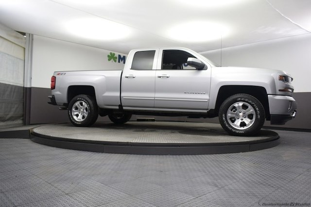 2018 Silverado 1500 Double Cab 4x4,  Pickup #C181749 - photo 28