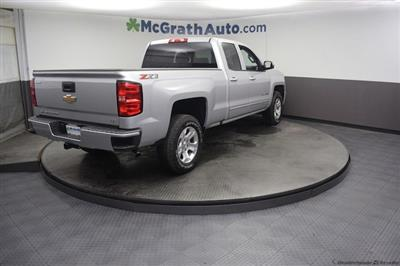 2018 Silverado 1500 Double Cab 4x4,  Pickup #C181749 - photo 2