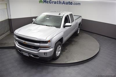 2018 Silverado 1500 Double Cab 4x4,  Pickup #C181749 - photo 18