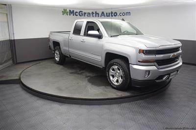 2018 Silverado 1500 Double Cab 4x4,  Pickup #C181749 - photo 3
