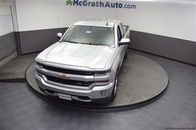 2018 Silverado 1500 Double Cab 4x4,  Pickup #C181749 - photo 5