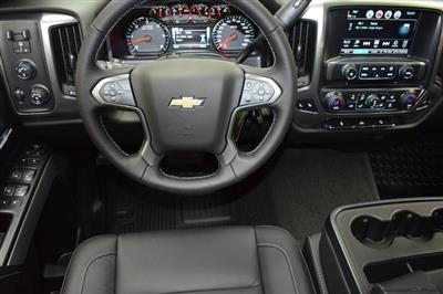 2018 Silverado 1500 Double Cab 4x4,  Pickup #C181749 - photo 9