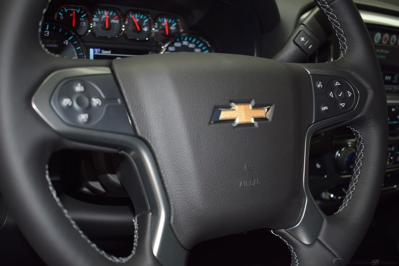 2018 Silverado 1500 Double Cab 4x4,  Pickup #C181760 - photo 15