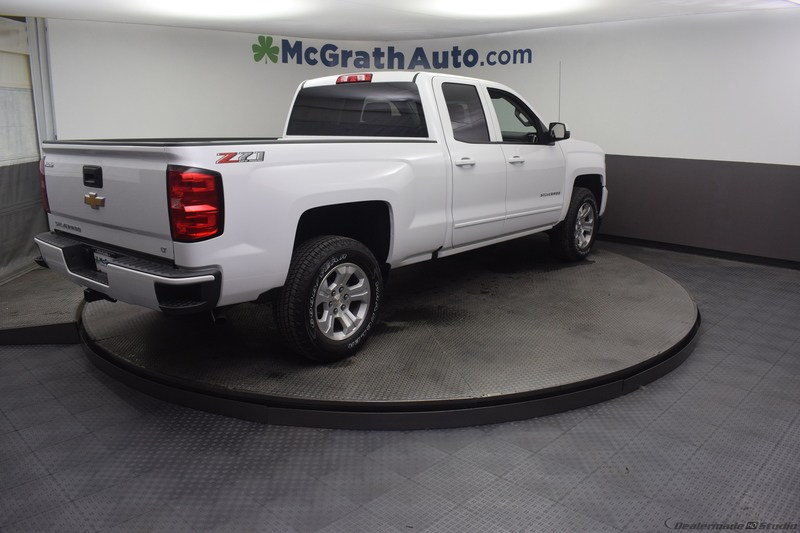 2018 Silverado 1500 Double Cab 4x4,  Pickup #C181760 - photo 2