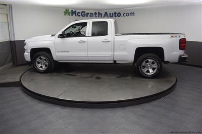 2018 Silverado 1500 Double Cab 4x4,  Pickup #C181760 - photo 21