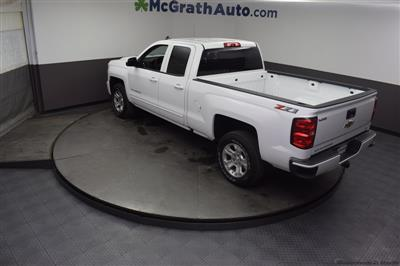 2018 Silverado 1500 Double Cab 4x4,  Pickup #C181760 - photo 22