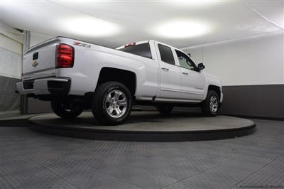 2018 Silverado 1500 Double Cab 4x4,  Pickup #C181760 - photo 26