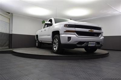 2018 Silverado 1500 Double Cab 4x4,  Pickup #C181760 - photo 27