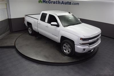 2018 Silverado 1500 Double Cab 4x4,  Pickup #C181760 - photo 3