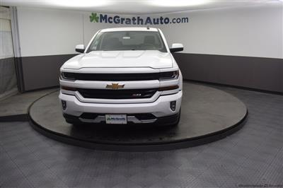 2018 Silverado 1500 Double Cab 4x4,  Pickup #C181760 - photo 4