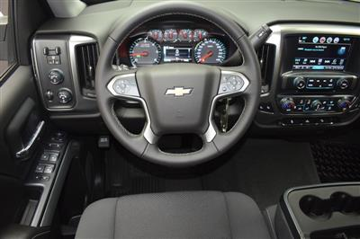 2018 Silverado 1500 Double Cab 4x4,  Pickup #C181760 - photo 10
