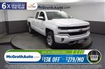 2018 Silverado 1500 Double Cab 4x4,  Pickup #C181760 - photo 1