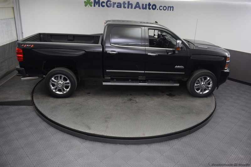 2018 Silverado 2500 Crew Cab 4x4,  Pickup #C181779 - photo 16