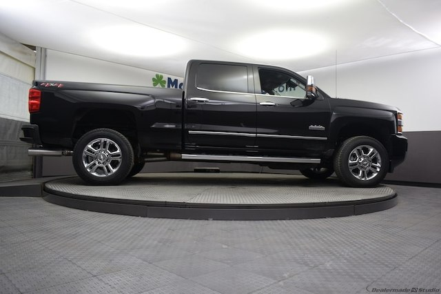 2018 Silverado 2500 Crew Cab 4x4,  Pickup #C181779 - photo 20