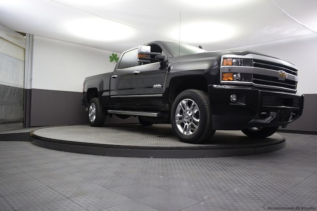 2018 Silverado 2500 Crew Cab 4x4,  Pickup #C181779 - photo 21