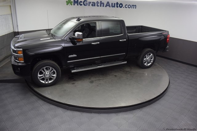 2018 Silverado 2500 Crew Cab 4x4,  Pickup #C181779 - photo 23