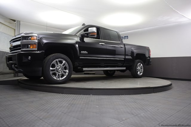 2018 Silverado 2500 Crew Cab 4x4,  Pickup #C181779 - photo 24