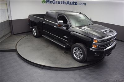 2018 Silverado 2500 Crew Cab 4x4,  Pickup #C181779 - photo 11