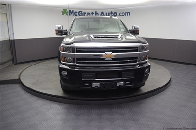 2018 Silverado 2500 Crew Cab 4x4,  Pickup #C181779 - photo 12