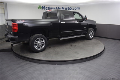 2018 Silverado 2500 Crew Cab 4x4,  Pickup #C181779 - photo 14